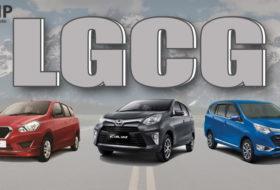 Kelebihan dan Kekurangn Mobil LCGC